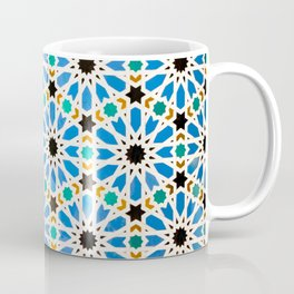 Alicatado 4 Coffee Mug
