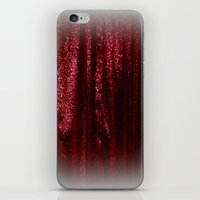 sparkles iPhone & iPod Skins featuring Sparkles by Chris' Landscape Images & Designs