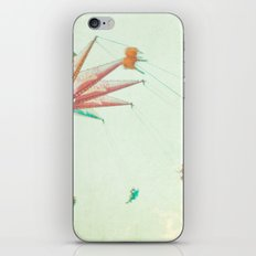 Summer Fun iPhone & iPod Skin