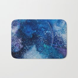 Annular Bath Mat