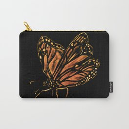 Mariposa 01 Carry-All Pouch