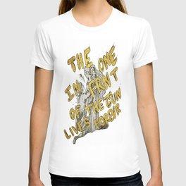 TWIFGLF T-shirt