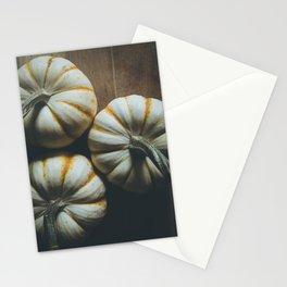 Pumpkins 10 Stationery Cards