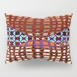 Hourglass Pillow Sham