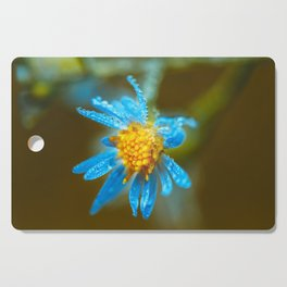 Autumn dew Cutting Board