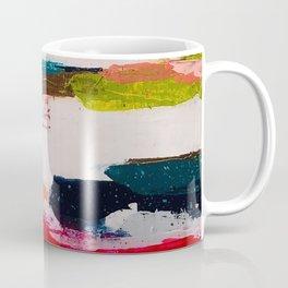 Stamina Coffee Mug