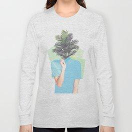Ohh Summer Long Sleeve T-shirt