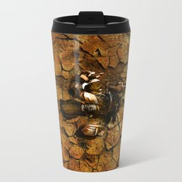 hero Metal Travel Mug