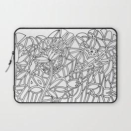 Upsweep FlorAL Laptop Sleeve