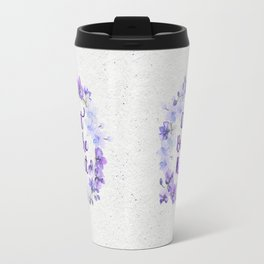 Chant, Breathe, Repeat Travel Mug