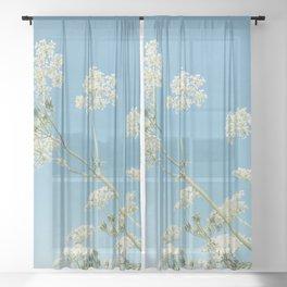 Whisper Sheer Curtain