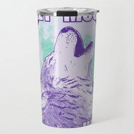 Hey Moon Hey Travel Mug