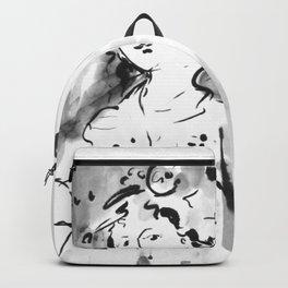 Saskia #2 Backpack