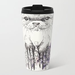 Otter Metal Travel Mug