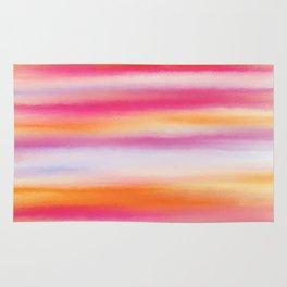 Stripes II- A Pattern Rug