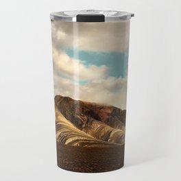 Cerro de los siete colores Travel Mug