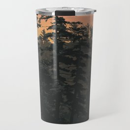 Kawartha Highlands Provincial Park Travel Mug