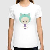 lucas david T-shirts featuring Lucas by Güzel