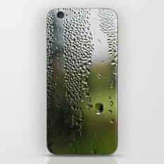 Upside Down Landscapes iPhone & iPod Skin