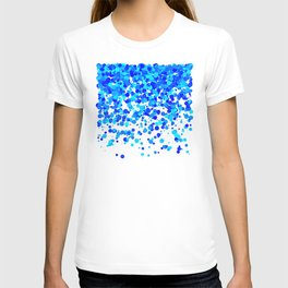 #800 bubbles T-shirt
