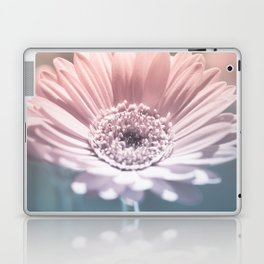 Pastel Gerbera Laptop & iPad Skin