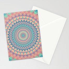 Mandala 510 Stationery Cards