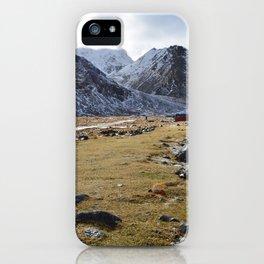 Unstad iPhone Case