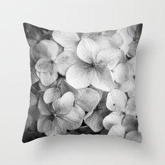 éphémère Throw Pillow