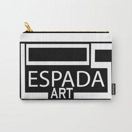 Los Espada Art Carry-All Pouch