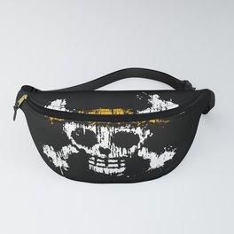 Skull - Pirates Fanny Pack