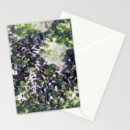 Sea Muscles Stationery Cards