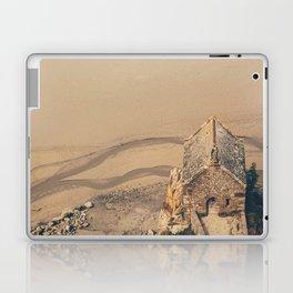 Mont Saint-Michel Laptop & iPad Skin