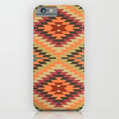 Kilim 6 iPhone 6s Slim Case