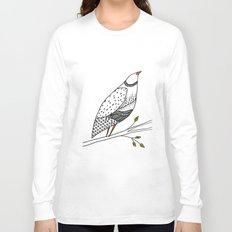 neville Long Sleeve T-shirt