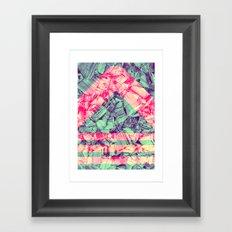 ⋚⋚ Framed Art Print