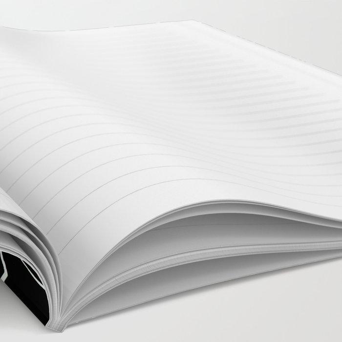 Warped Notebook