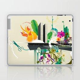 Disorder in Progress Laptop & iPad Skin
