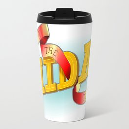 Give It The Midas Touch Travel Mug