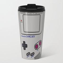 Handheld Classic Travel Mug