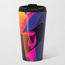 The Getaway Travel Mug