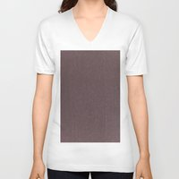 concrete V-neck T-shirts featuring Concrete by Norms