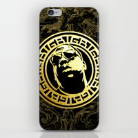 versace iPhone & iPod Skins featuring Versace Shades by Joshua Skerritt