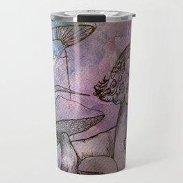 Ink Caps Travel Mug
