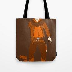 One Armed Bandit Tote Bag