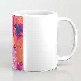 Fluor Flora - Hot Flamingo Coffee Mug