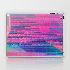 reign of glitch Laptop & iPad Skin