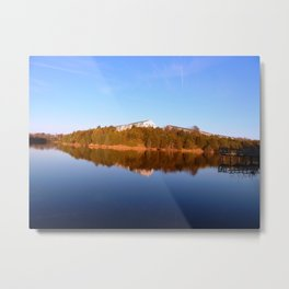 Lake Frederick Metal Print