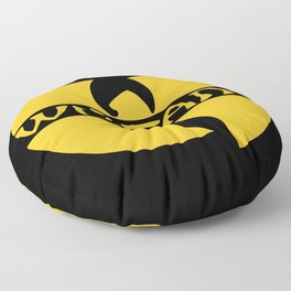Wu Tang Forever and Ever Floor Pillow