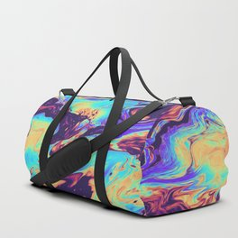 STUCK ON THE PUZZLE Duffle Bag