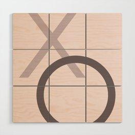 OX Wood Wall Art
